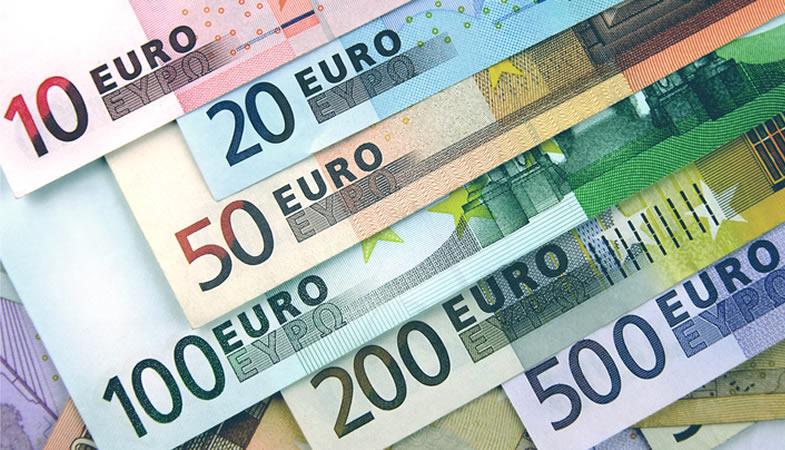 Euro histórico